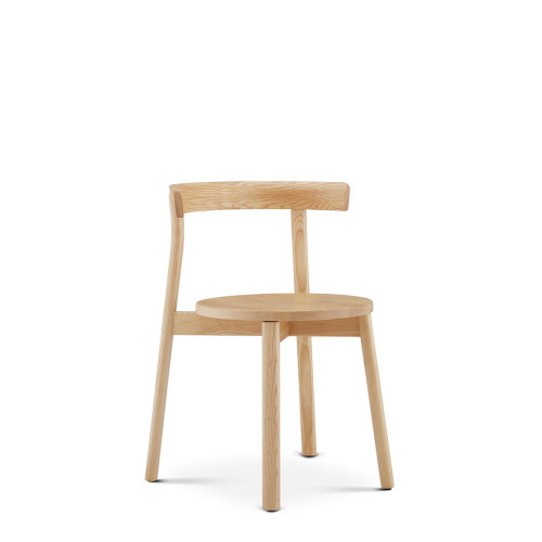 飞鸟实木椅
