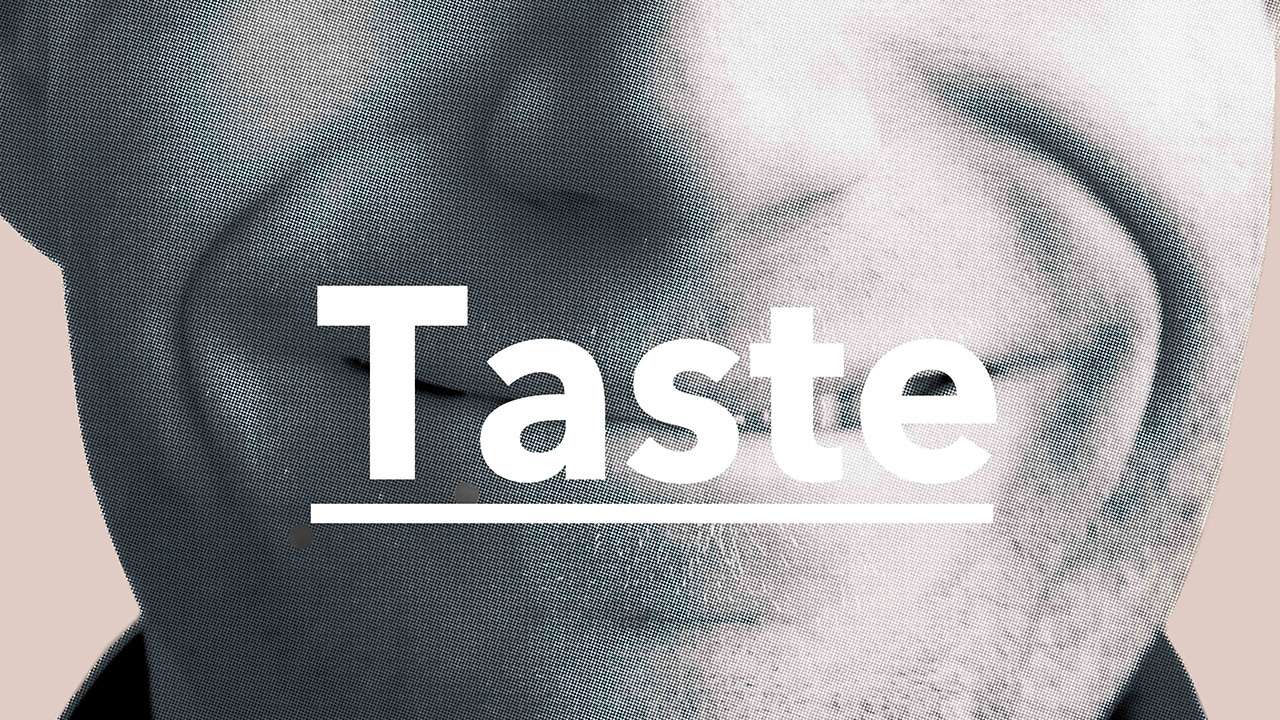 Through Design, We Taste The World