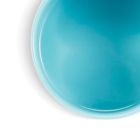 组合内含水蓝纯色, 没有彩瓷缤纷却更显原色纯净