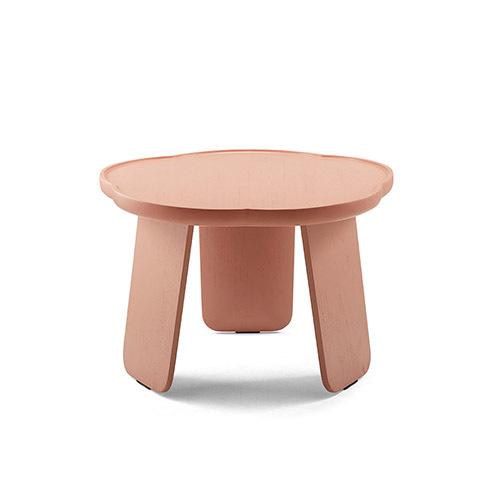 造作花間實木小桌?桌幾
