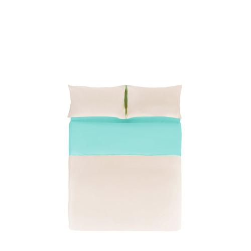 造作有眠撞色高支4件套床品®-1.8米