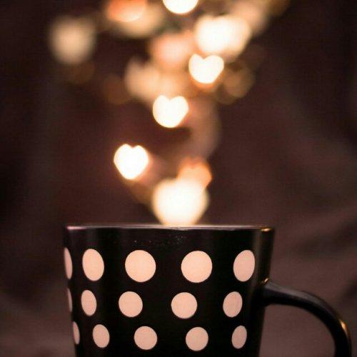 巧克力~咖啡