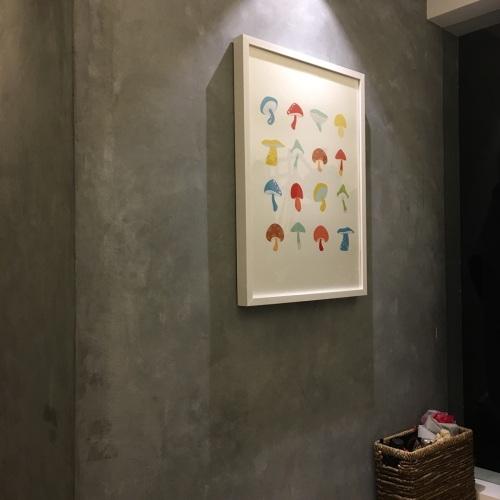 肉燕_作画-蘑菇系列之彩怎么样_1
