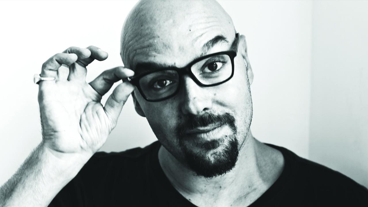造作新家设计师|意大利|Luca Nichetto