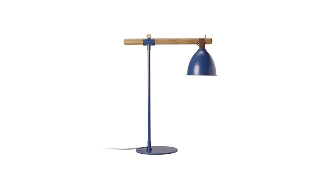 造作鹿铃台灯™灯具