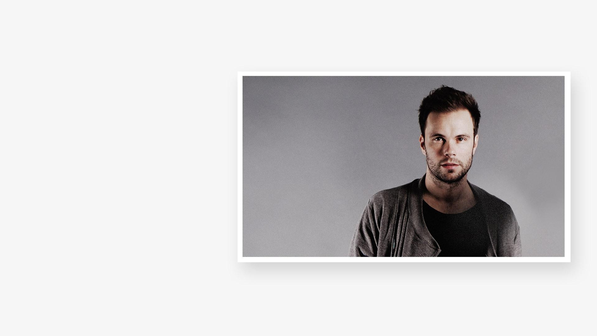 Markus Johansson<br/>瑞典新锐设计师
