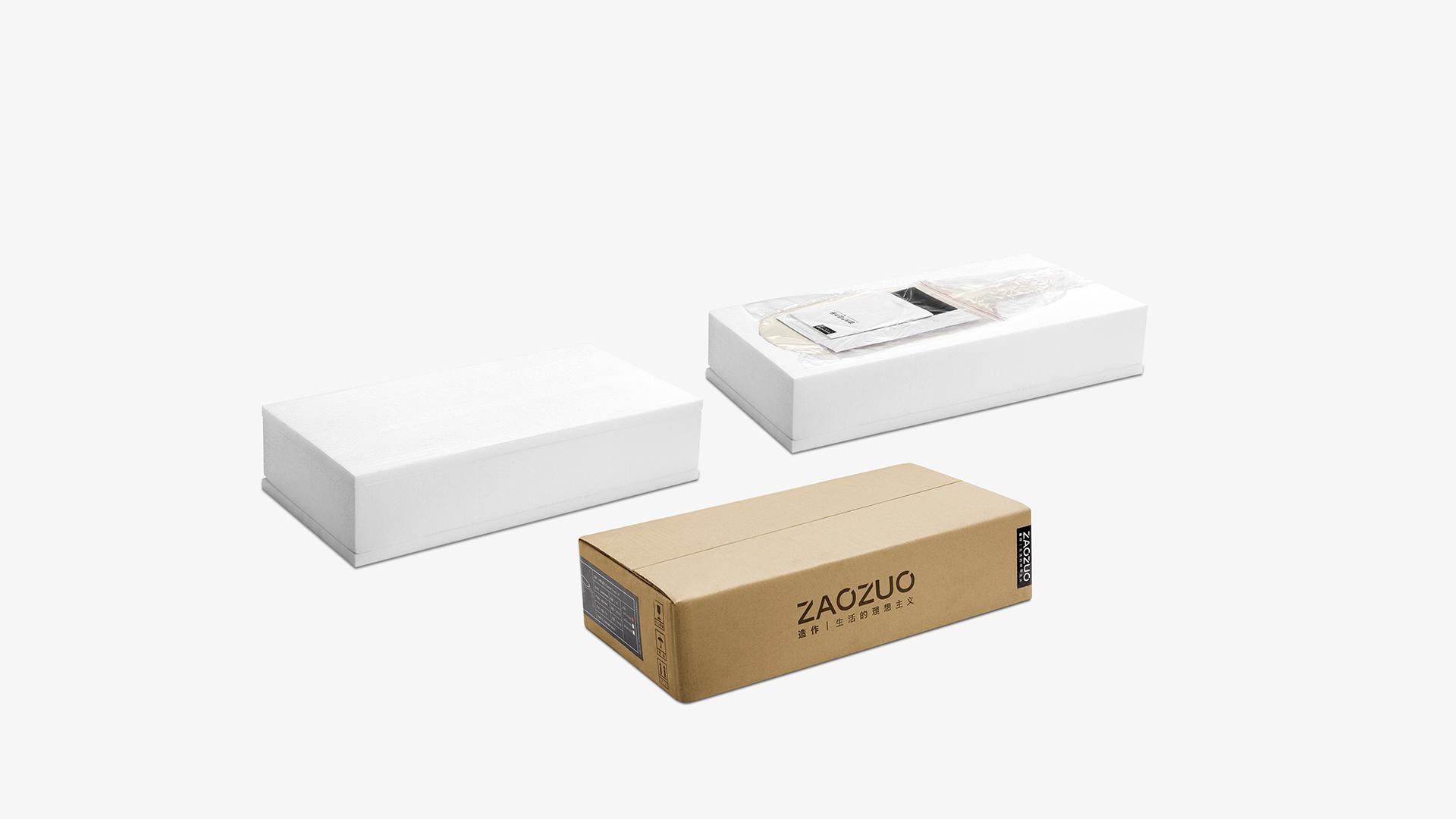 采用高强度瓦楞纸箱作外包装,PE胶袋封装包裹托盘,再以塑型保丽龙板固好,多层严苛的包装保护,确保产品安全完好送达?x-oss-process=image/format,jpg/interlace,1