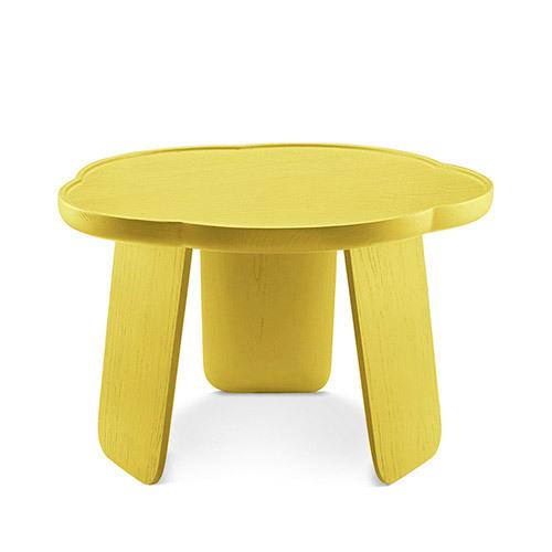造作花间实木小桌®桌几