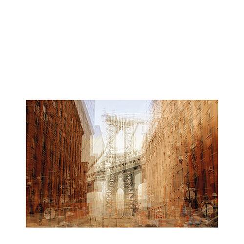 旅行家限量画芯 | Alessio Trerotoli