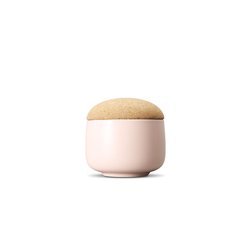 蘑菇储物罐餐具