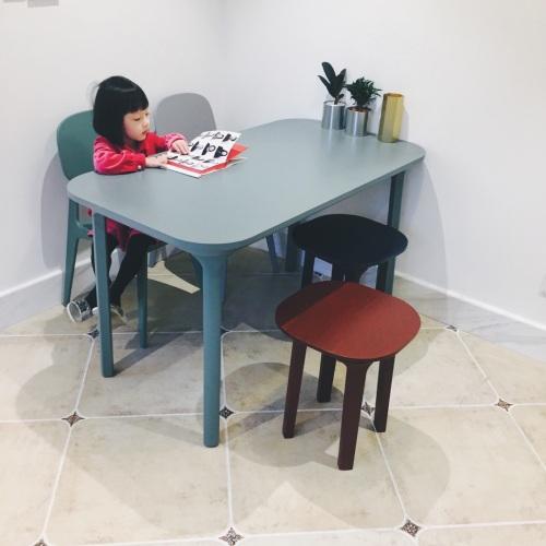 FanFan_null1.3米餐桌怎么样_2