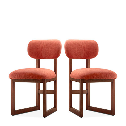 造作8点实木软椅®