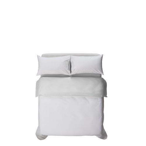 湖畔彩纱高支4件套床品-1.8米