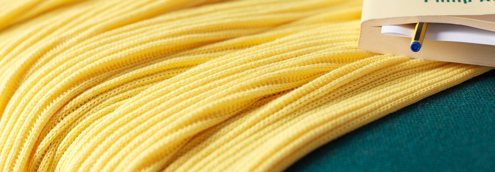 传统毛衣针织,妈妈手作的亲甜温度