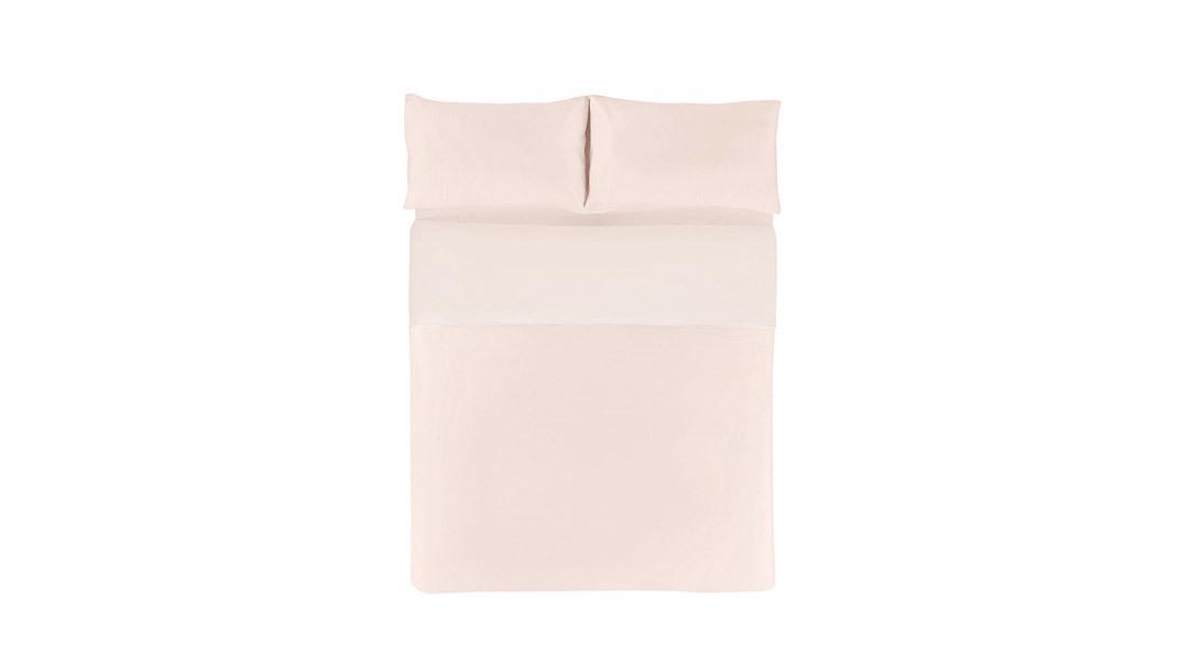 造作有眠纯色高支4件套床品™(限时清仓)床·床具