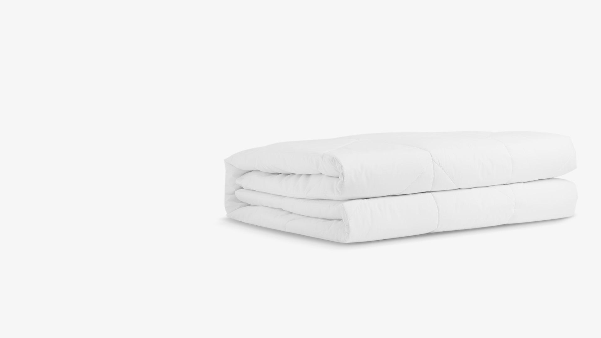 轻柔安心好睡眠<br/>从寝具的选材开始