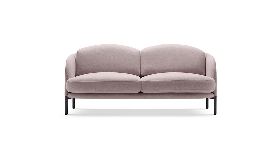 雁翎沙发双人座沙发