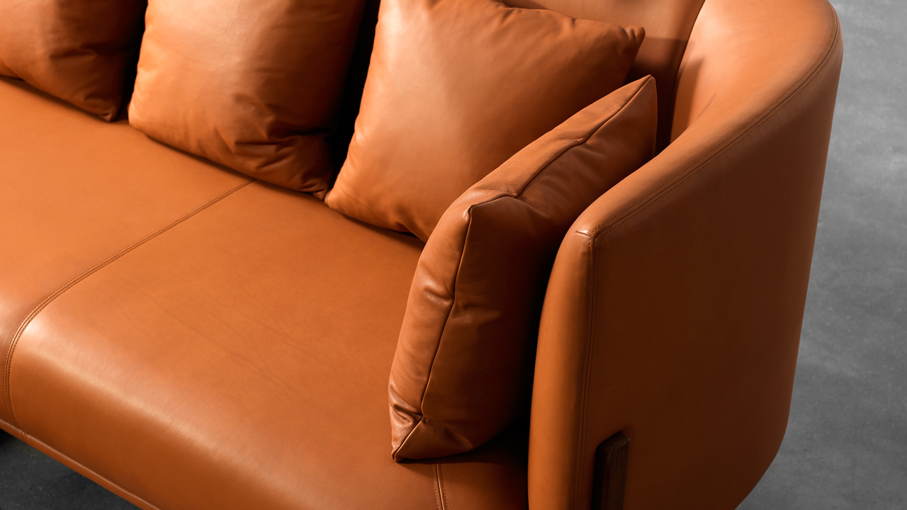 沙发除污技巧 | 三个方法让沙发清洁如新
