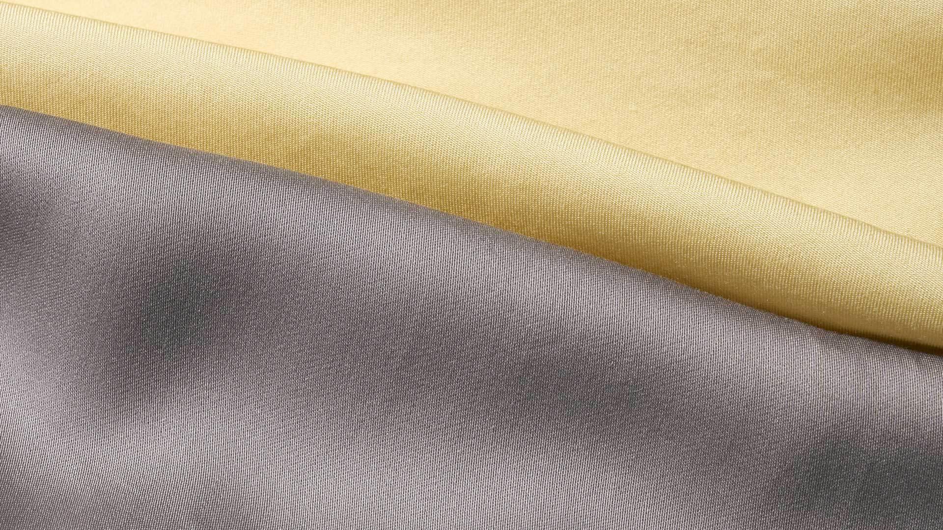造作天丝标准,60纱支数更细腻耐用