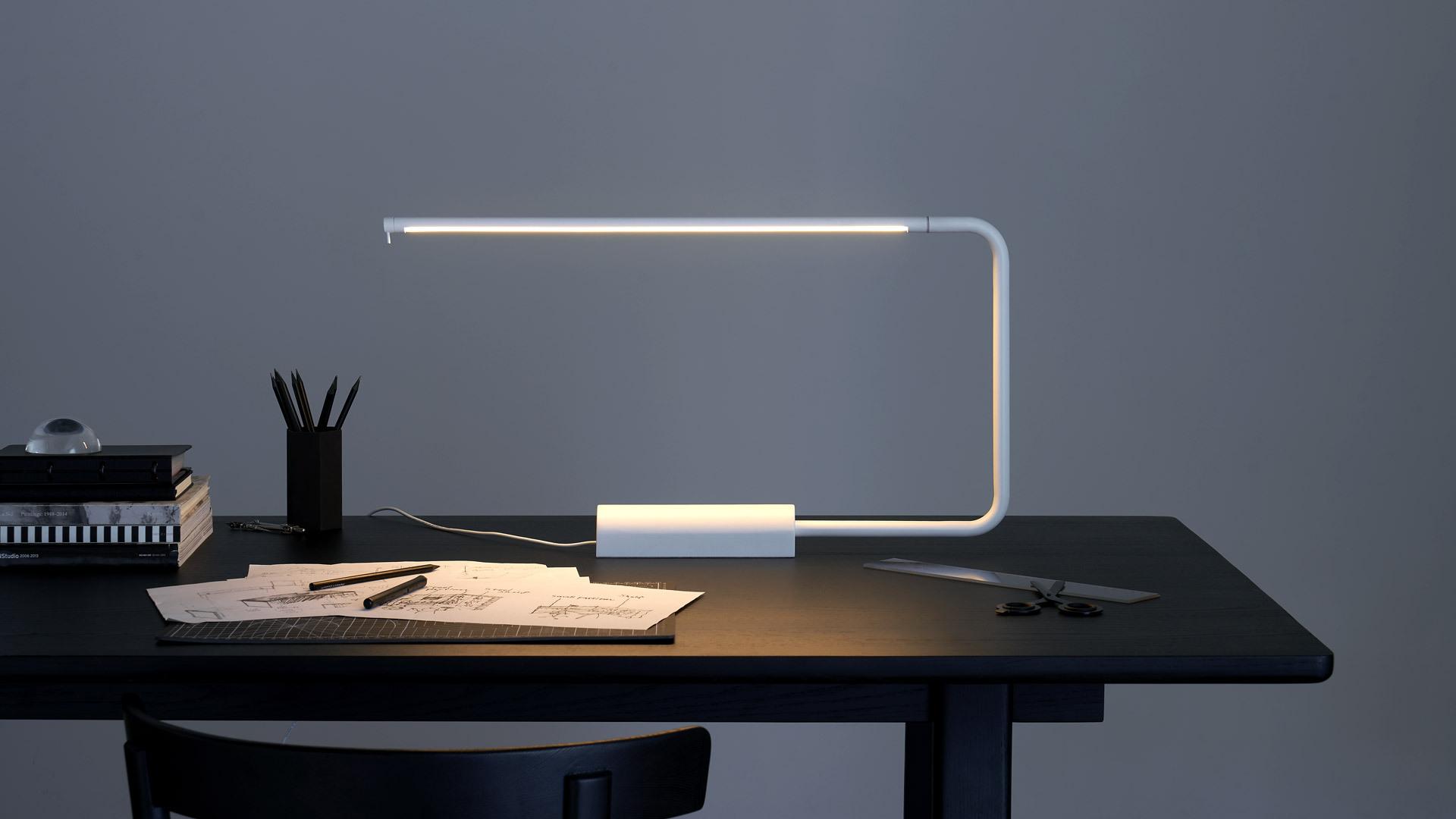 聚焦桌面核心区,让工作更专注高效