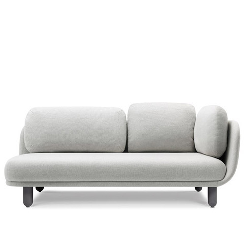 云团沙发双人位沙发
