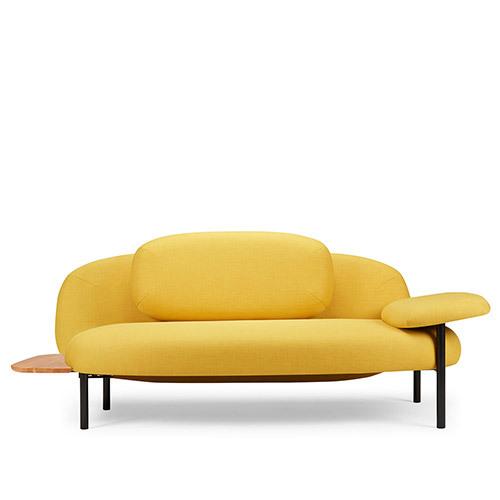造作软糖双人沙发™沙发