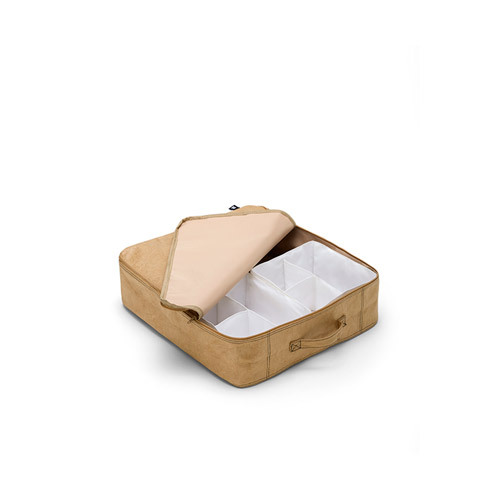 吐司防水收纳软箱薄款(带内盒)装饰效果图