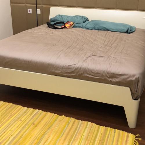 才才歌_造作朱雀床™1.8米款怎么样_1