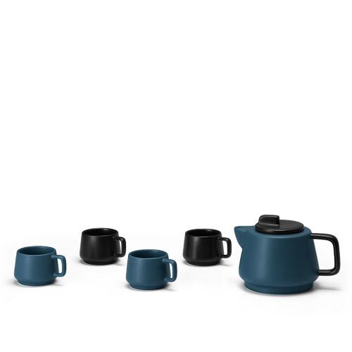 Bingo茶具5件套