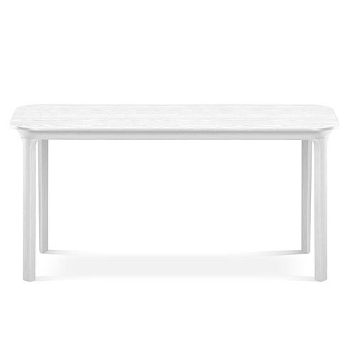 瓦檐1.8米长桌桌几