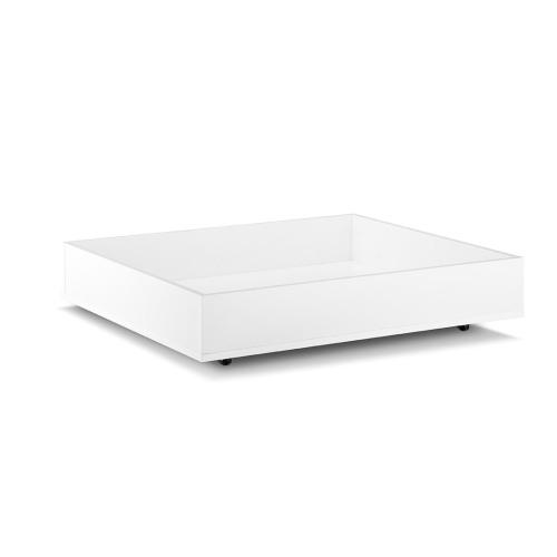 贡多拉床床下储物盒床·床具效果图