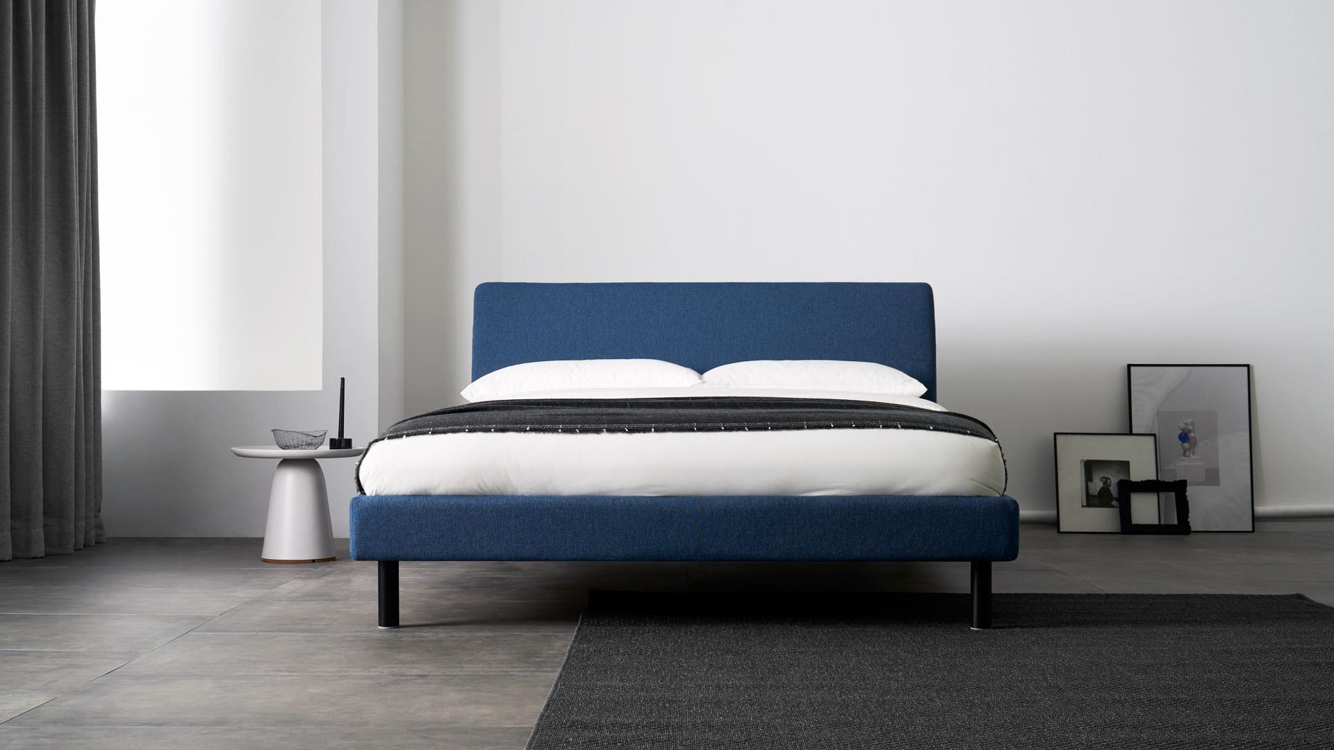 好的卧室<br/>从一张轻盈不磕腿的软床开始