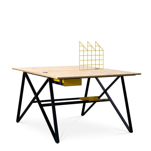 X Desk桌几