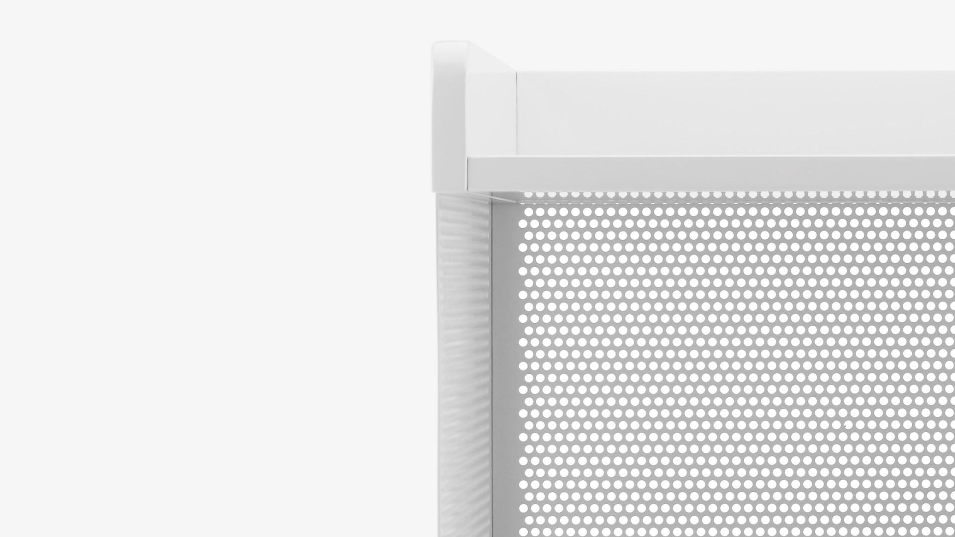 1mm公差精密定制<br/>一体折弯三面网板