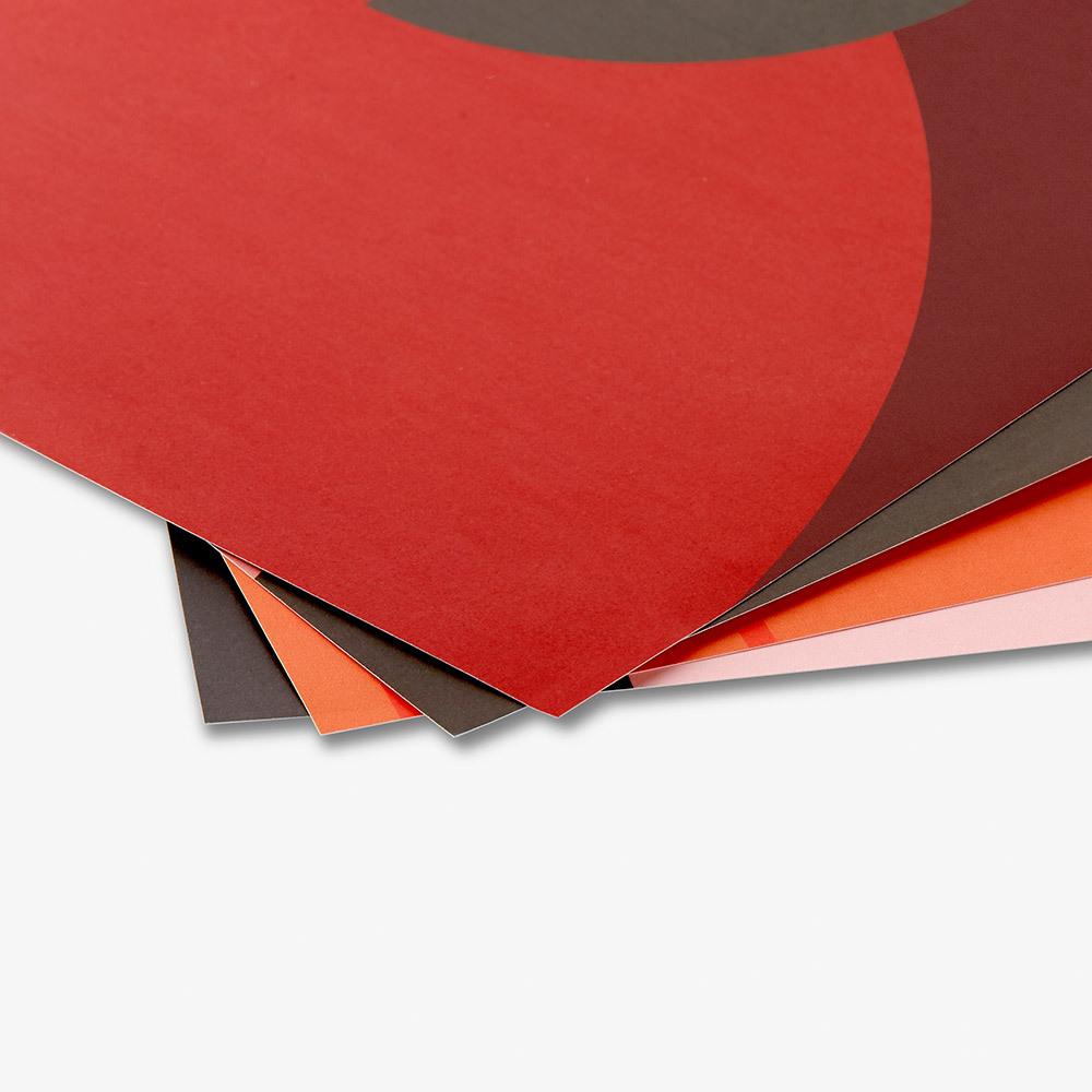 超精数码印刷<br/>呈现细腻画面
