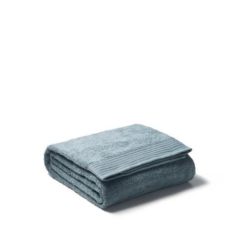 泡芙浅野纱毛巾-浴巾