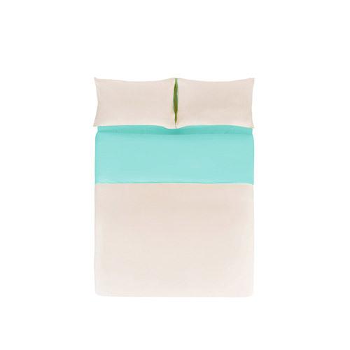 有眠撞色4件套床·床具