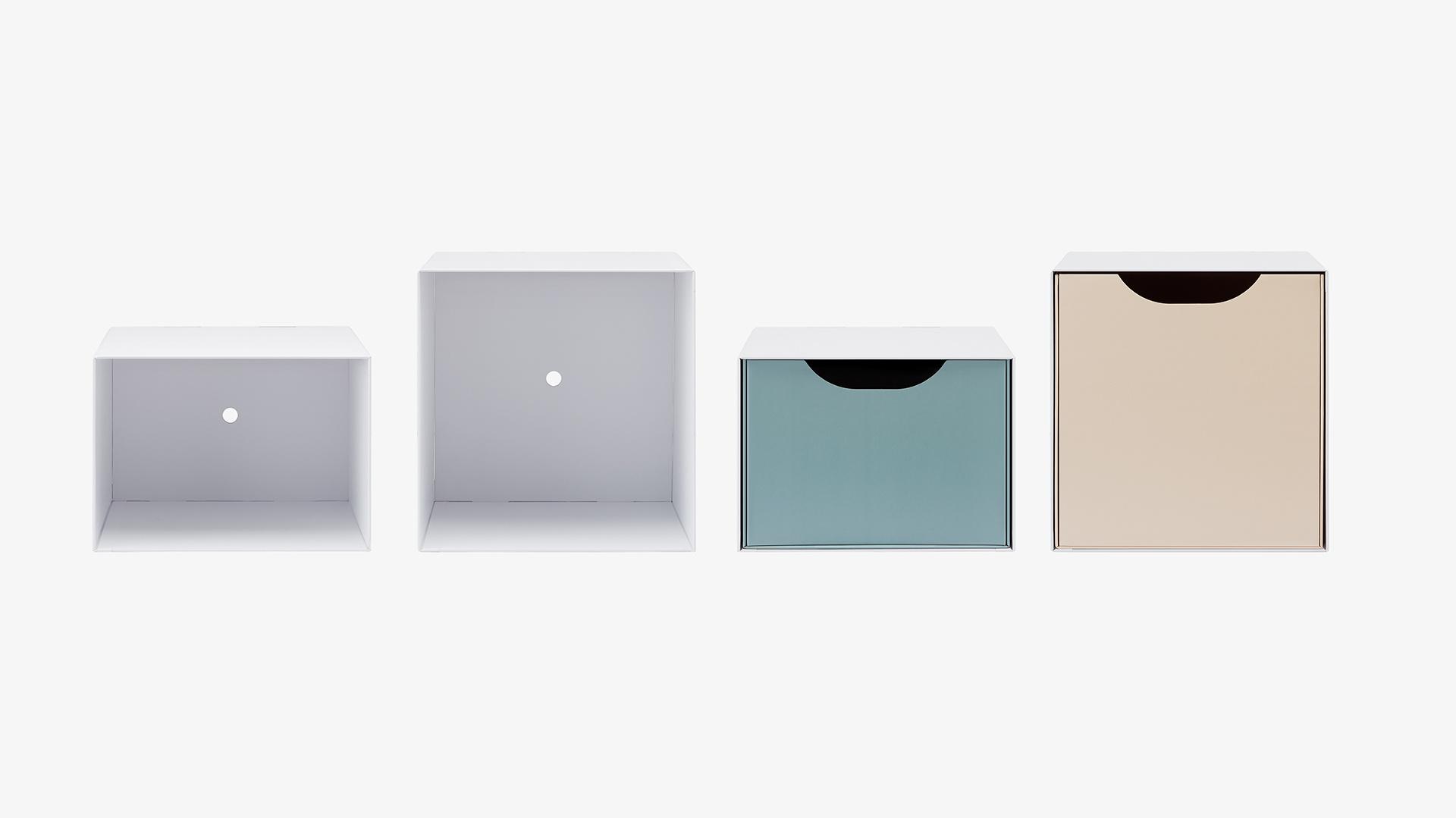 2款外盒+2款组合,横纵自由配