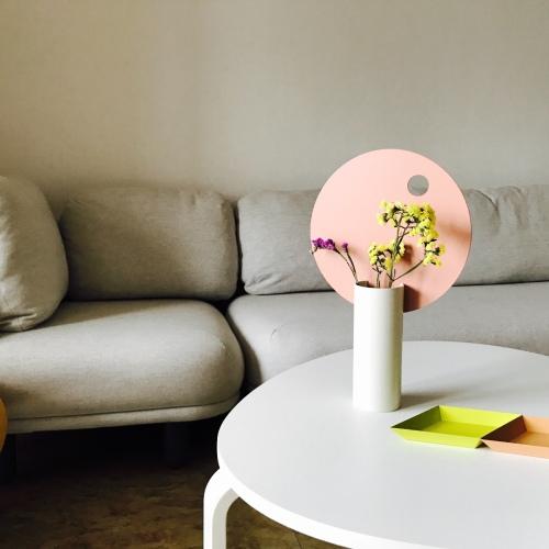 造作圆率组合装饰花瓶精选评价_phoebe猪嘴鱼