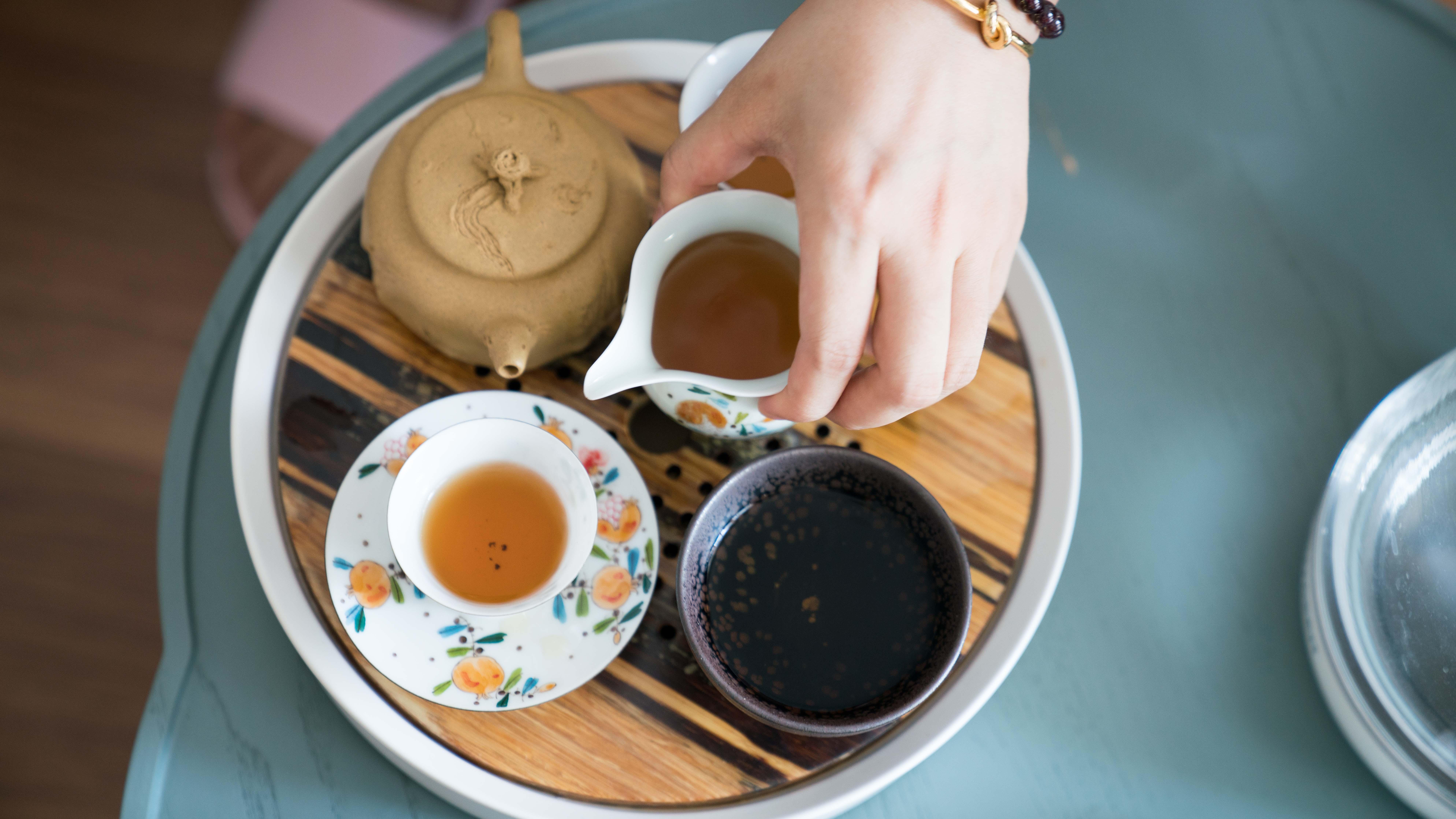 生活家Vol.15   种花泡茶看书下厨,29岁深圳女生的自在小屋
