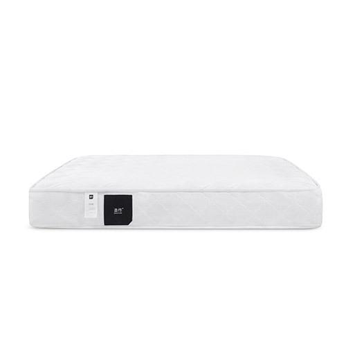 造作独立厂牌软硬两用床垫1.8米款全屋空间搭配清单效果图