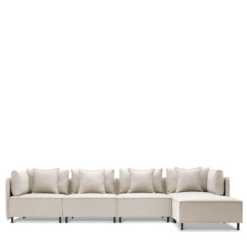 造作大先生沙发®-转角大三人座