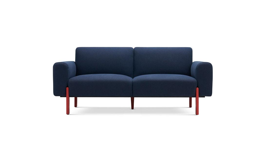 飞鸟沙发三人座沙发