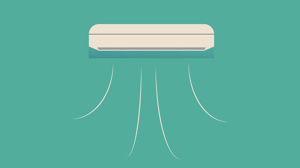 空调派:26℃恒温,不可或缺的凉爽入眠