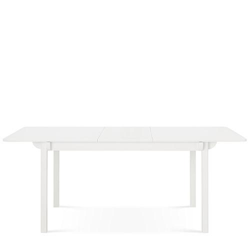 山雪伸缩桌 1.4-1.8米