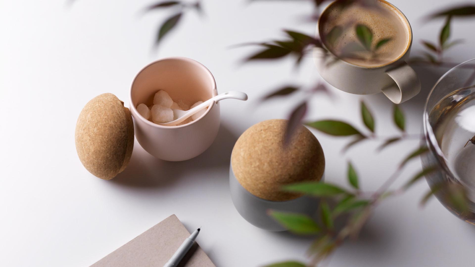 茶点时间的森林系滋味