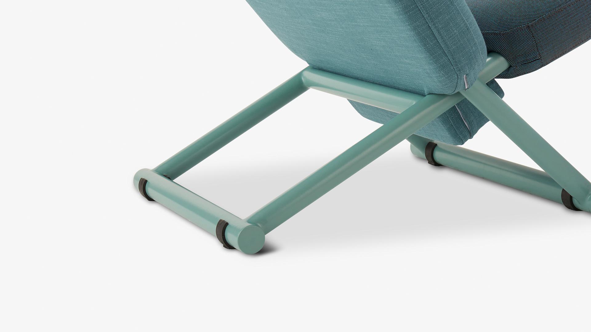 简洁连接,最大承重100kg<br/>用心守护你的安坐