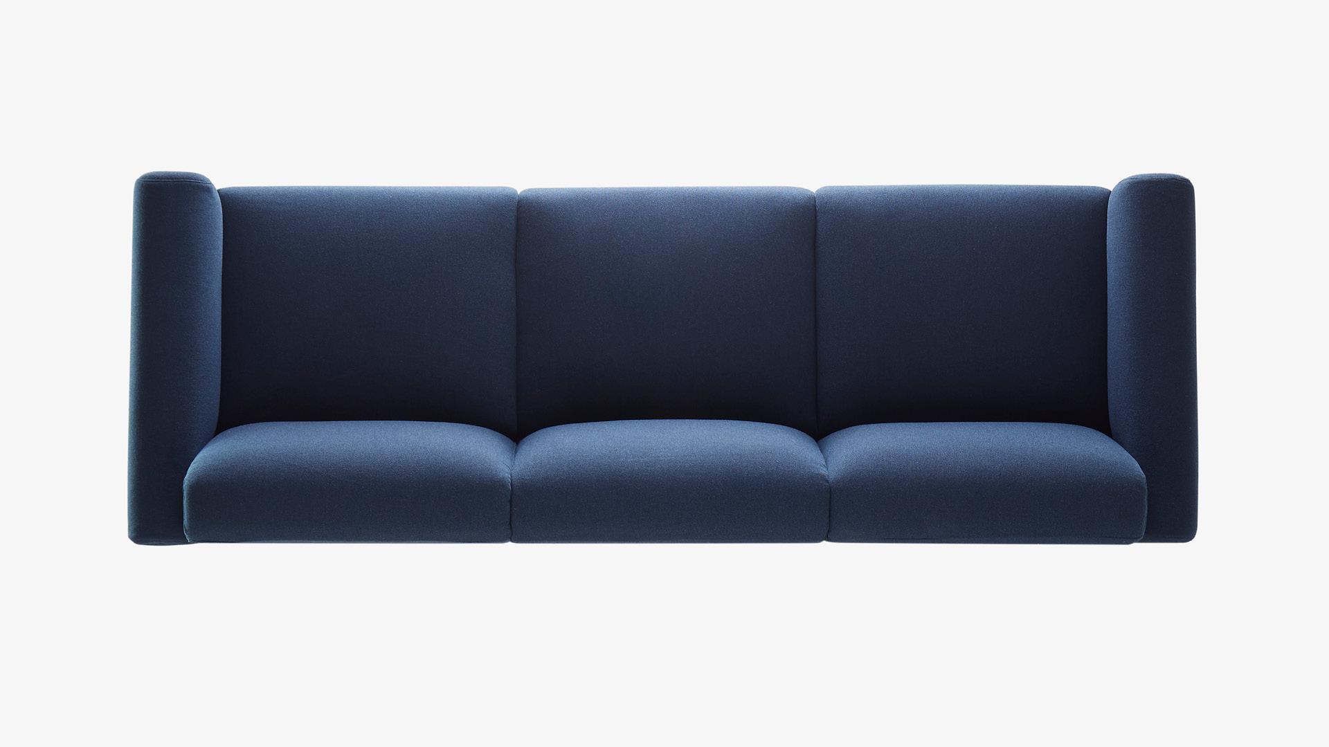 造作沙发最大净坐宽,落座更松弛