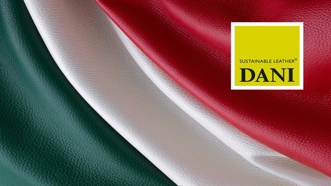 意大利皮料供应商DANI