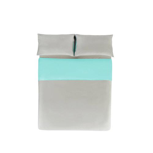 造作有眠撞色高支4件套床品®1.8米床·床具效果图